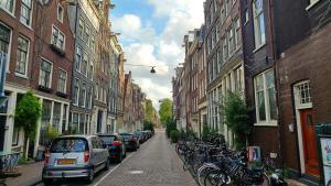 סתם רחוב יפה
