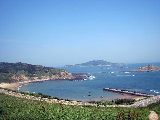 馬祖---東莒三日遊 - Uppu's blog - udn部落格