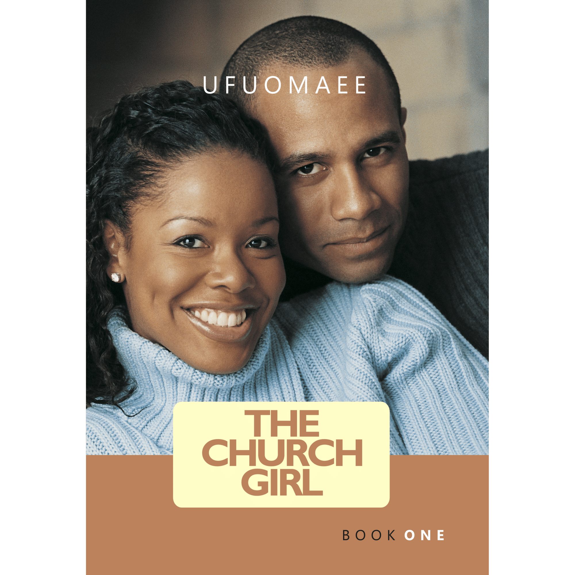 Get Book One of The Church Girl from Okadabooks
