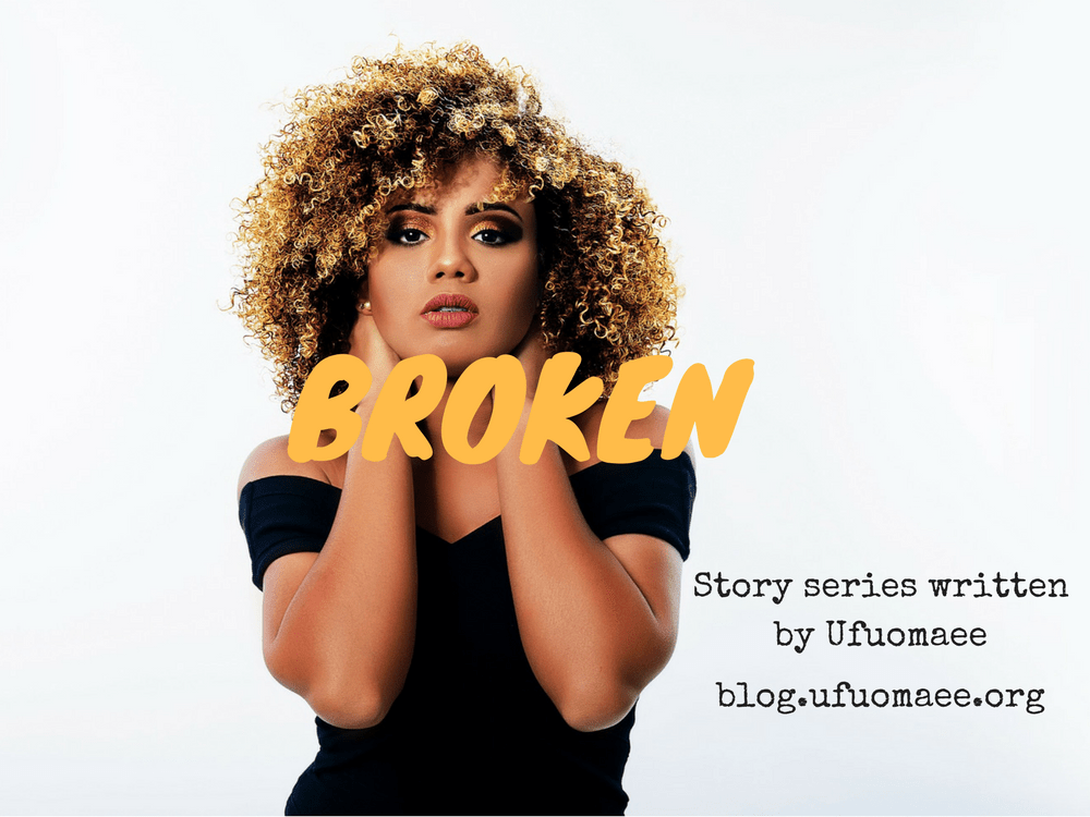 Broken - Part Two (A Fiery Trial)