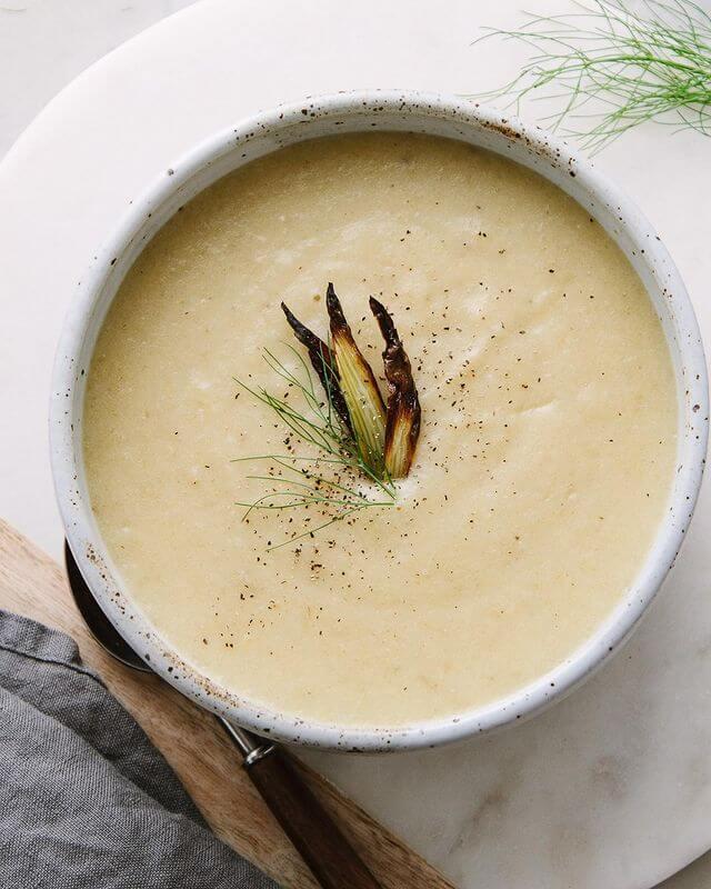 Сытный суп