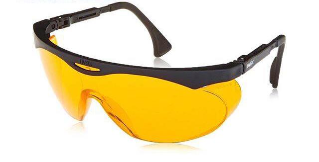 очки от синего спектра