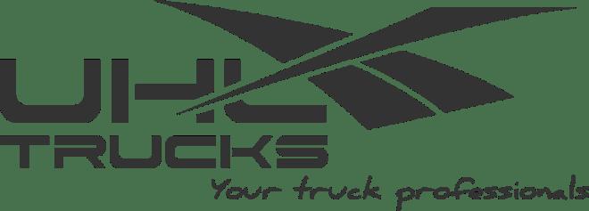uhl trucks logo