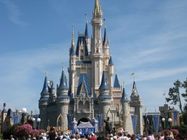 A lesson from Disney in RFID tagging