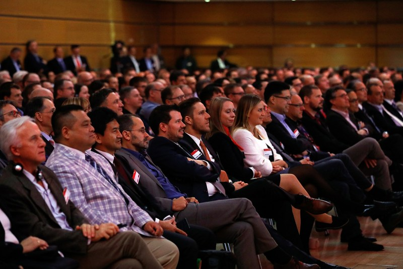 Five things you need to know about manufacturing from Fujitsu Forum 2017