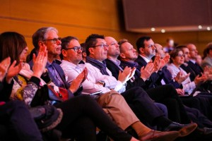 What Fujitsu Forum 2017 taught us about retail's tech transformation