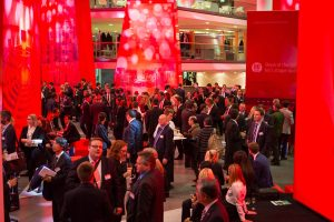 Fujitsu Forum 2016 – what not to miss
