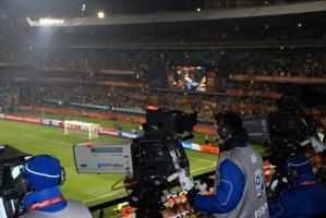 How to revolutionise sport on TV – from your front room