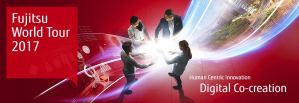 Accelerating digital delivery in the public sector at Fujitsu World Tour