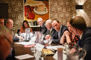 6 things we learned: Utility Week roundtable on asset management