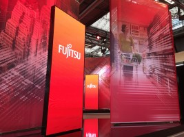 Fujitsu Forum 2016: day zero highlights