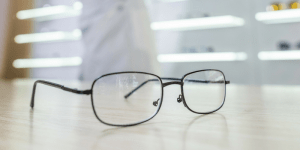 Framing a digital future: our new partnership with Specsavers