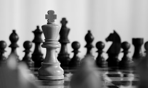 Data reigns king, but is security its shortcoming?