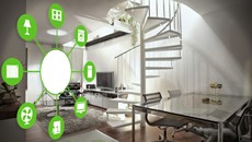 The Energy Market and the Internet of Things