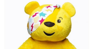 Children in Need – Just One Night of the Year?