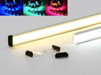 LED Lights for sauna