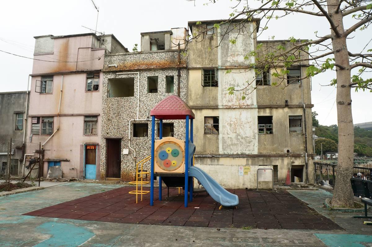 本地遊:快將消失的馬灣舊村 | 行行走走吃喝玩樂 – U Blog 博客