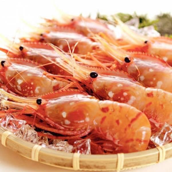 日本甜蝦、牡丹蝦、帝王蟹、蜘蛛蟹長什麼樣?怎麼區分不同產地的品種?--日本甲殼類   德華商行--日本水產 ...