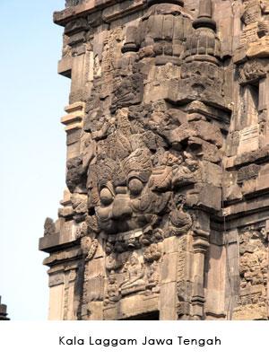 Ciri Ciri Candi Di Jawa Timur : candi, timur, Antara, Candi, Tengah, Timur, Ullen, Sentalu