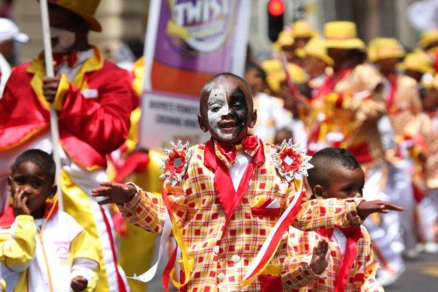 capetown carnival