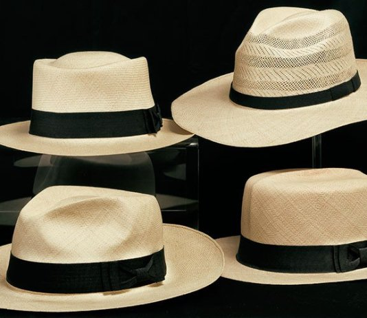History of the Panama Hat