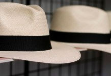 Hat Shelf