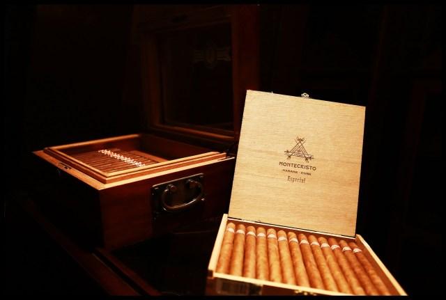 Montecristo Cigar