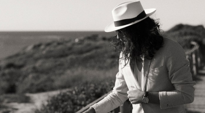 How the panama hat got its name