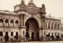 1855 Paris World's Fair