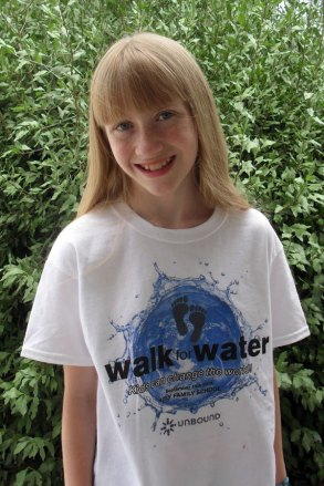 Walk for Water