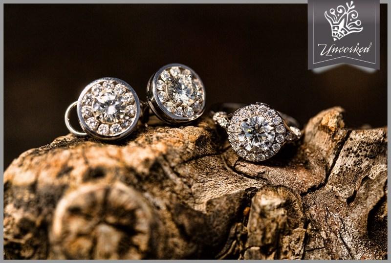 Diamonds are a Girls Best Friend! - © 2013 Uncorked Studios, LLC - Destination & Philadelphia Pennsylvania Wedding Photographer