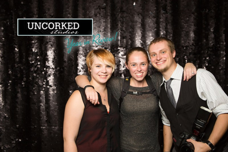 Uncorked Studios - Destination and Local Wedding Photography