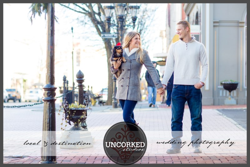 UncorkedStudios_DowntownBethlehemEngagement