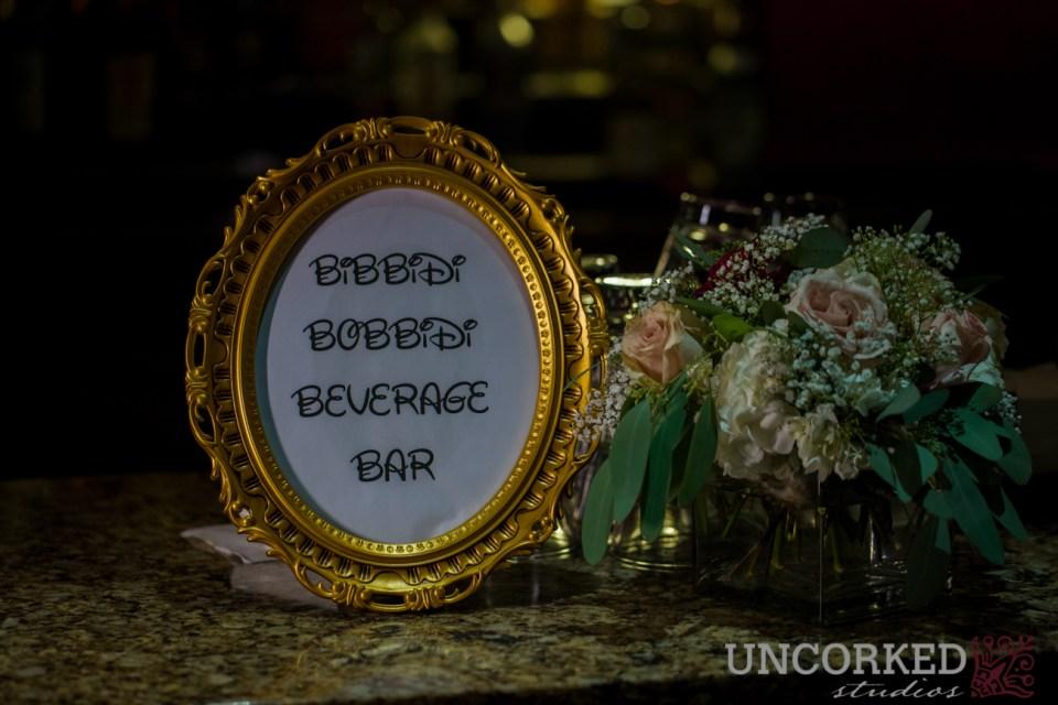 Bibbidi Bobbidi Bar