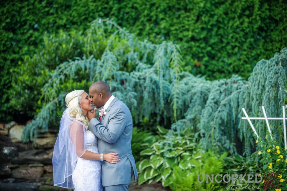 Woodstone Country Club Wedding
