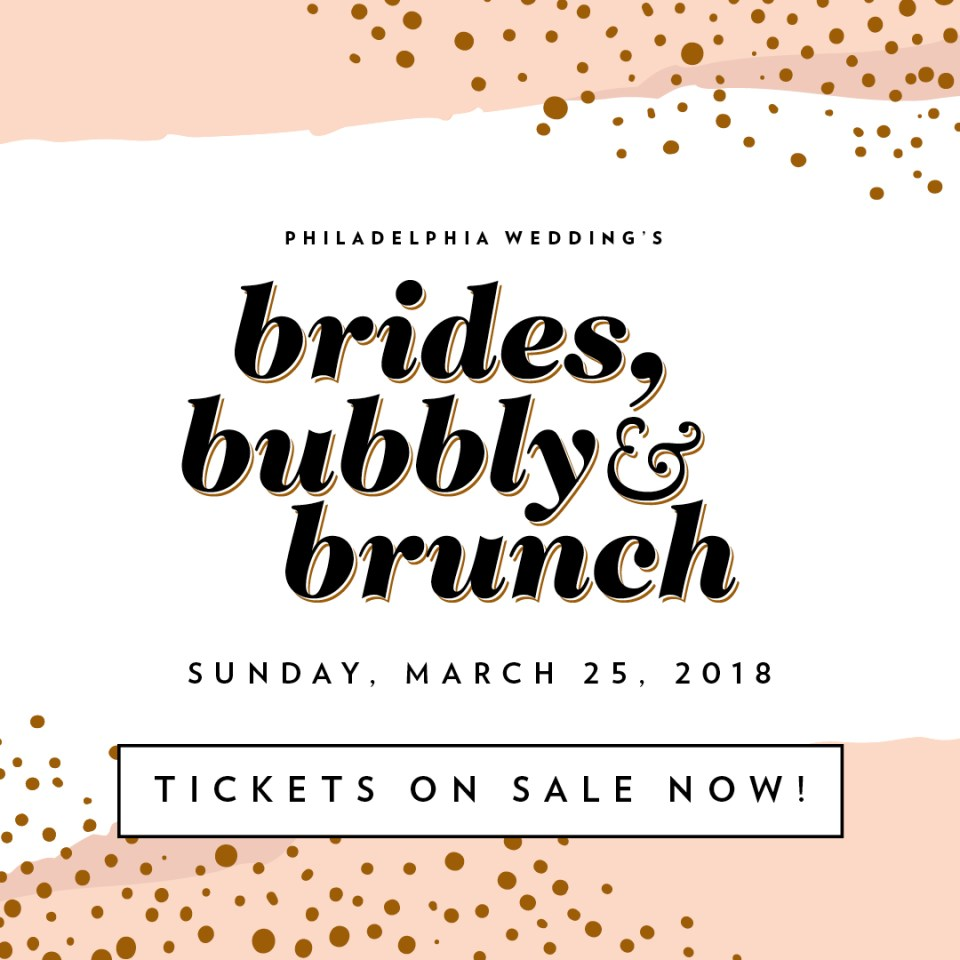 Brides, Bubbly, & Brunch