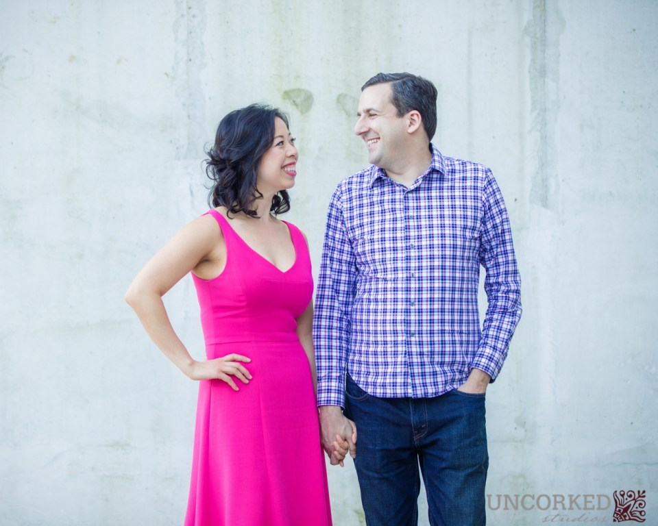 Phoenixville Engagement Session