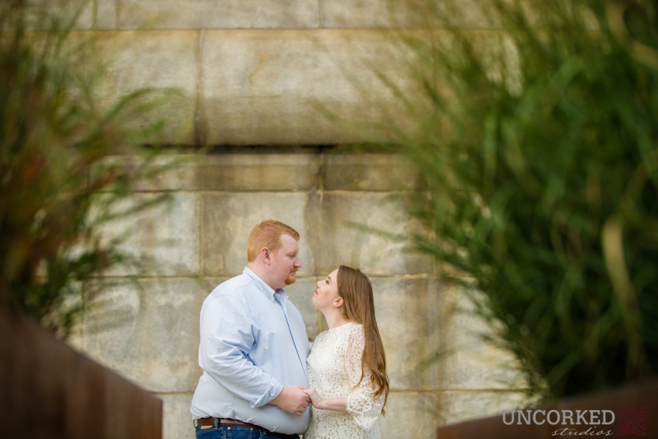 Old City Philadelphia engagement - © 2018 Uncorked Studios, LLC - Destination & Philadelphia Pennsylvania Wedding Photographer - Photography for Awesome Couples - www.uncorkedstudios.me