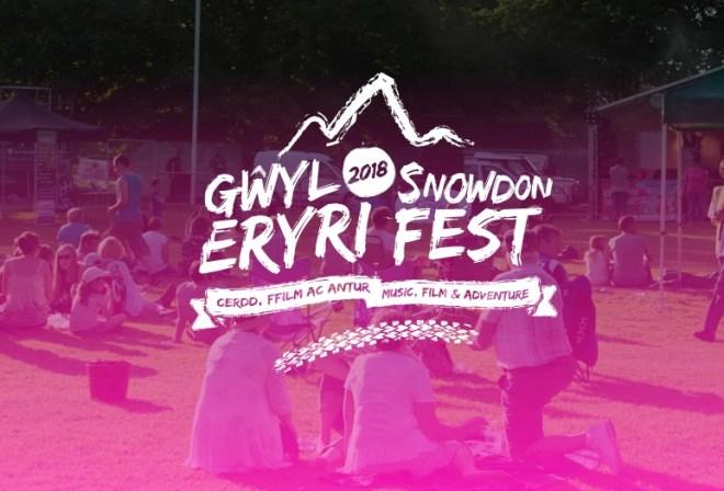 snowdon fest 2018