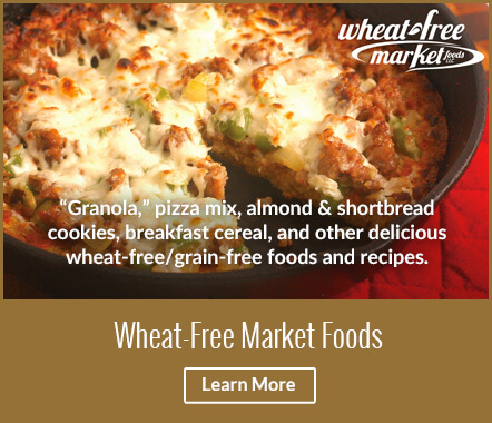 Wheat Free Market