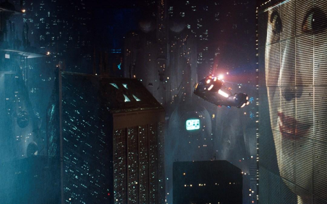 ¿Qué es Blade Runner?