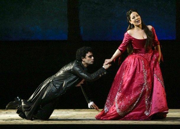 Shakespeare a l'òpera-Romeu i Julieta