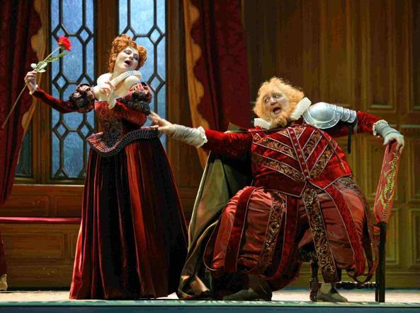 Shakespeare a l'òpera- Falstaff