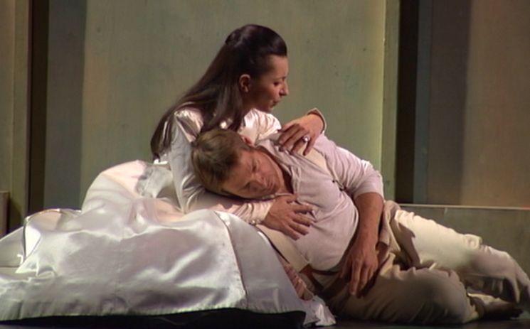 Shakespeare a l'òpera- Hamlet