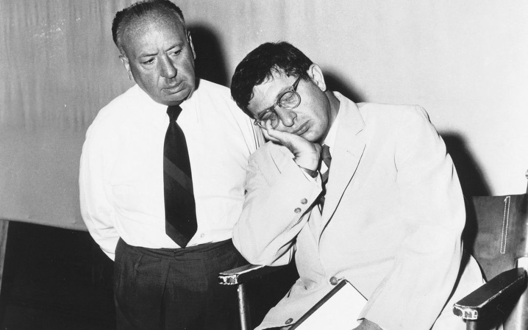 Música i cinema. Alfred Hitchcock i Bernard Herrmann