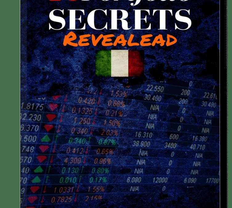 Come Gestire al meglio il tuo Portafoglio di Trading System