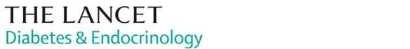 The Lancet Diabetes & Endocrinology