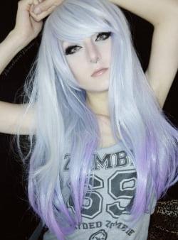 Lolita Ombre Wig