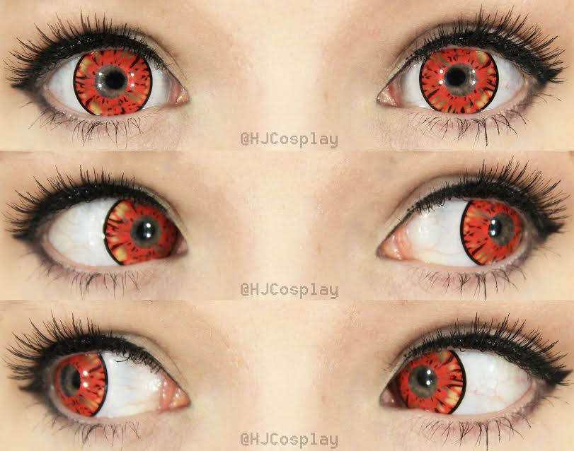I.Fairy Cara red