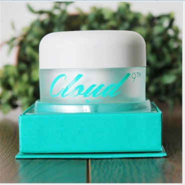 Fight against stressed skin with Cloud9 Korean skin care emollient